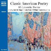 Cover-Bild zu Classic American Poetry (Audio Download) von Taylor, Edward