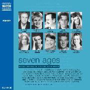 Cover-Bild zu Seven Ages (Audio Download) von Shakespeare, William