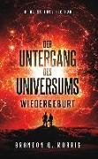 Cover-Bild zu Der Untergang des Universums 3 von Morris, Brandon Q.