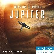 Cover-Bild zu Jupiter (Eismond 5) (Audio Download) von Morris, Brandon Q.