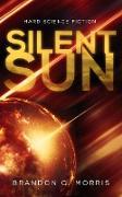 Cover-Bild zu Silent Sun (eBook) von Morris, Brandon Q.