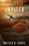 Cover-Bild zu Jupiter von Morris, Brandon Q.
