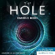 Cover-Bild zu The Hole (Audio Download) von Morris, Brandon Q.