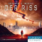 Cover-Bild zu Der Riss (Audio Download) von Morris, Brandon Q.