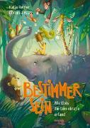 Cover-Bild zu Reider, Katja: Bestimmer sein