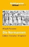 Cover-Bild zu Plassmann, Alheydis: Die Normannen