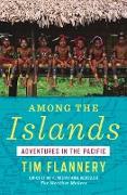 Cover-Bild zu Among the Islands (eBook) von Flannery, Tim