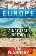 Cover-Bild zu Europe von Flannery, Tim