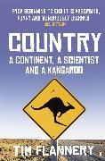 Cover-Bild zu Country (eBook) von Flannery, Tim