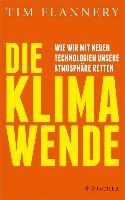 Cover-Bild zu Die Klimawende (eBook) von Flannery, Tim