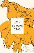 Cover-Bild zu Europe (eBook) von Flannery, Tim