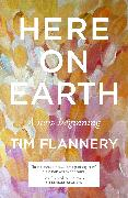 Cover-Bild zu Here on Earth (eBook) von Flannery, Tim