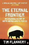 Cover-Bild zu The Eternal Frontier (eBook) von Flannery, Tim