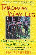 Cover-Bild zu Throwim Way Leg (eBook) von Flannery, Tim