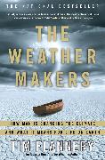 Cover-Bild zu The Weather Makers (eBook) von Flannery, Tim