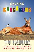 Cover-Bild zu Chasing Kangaroos (eBook) von Flannery, Tim