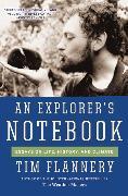 Cover-Bild zu An Explorer's Notebook (eBook) von Flannery, Tim