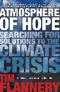 Cover-Bild zu Atmosphere of Hope (eBook) von Flannery, Tim