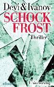 Cover-Bild zu Schockfrost (eBook) von Ivanov, Petra