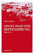 Cover-Bild zu Angst, Haas und Seitensprung von Ivanov, Petra