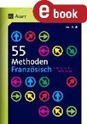 Cover-Bild zu 55 Methoden Französisch (eBook) von Knoll, Vera