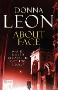 Cover-Bild zu About Face von Leon, Donna