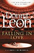 Cover-Bild zu Falling in Love von Leon, Donna
