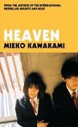 Cover-Bild zu Heaven (eBook) von Kawakami, Mieko