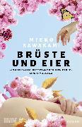 Cover-Bild zu Brüste und Eier (eBook) von Kawakami, Mieko