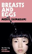 Cover-Bild zu Breasts and Eggs von Kawakami, Mieko