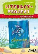 Cover-Bild zu Literacy-Projekt zu Der Regenbogenfisch von Emde, Cornelia