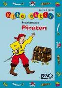 "Cover-Bild zu Kita aktiv Projektmappe ""Piraten"" von Emde, Cornelia"