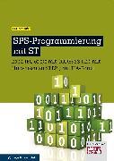 Cover-Bild zu SPS-Programmierung mit ST (eBook) von Schmitt, Karl