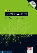 Cover-Bild zu LabVIEW-Kurs (eBook) von Reim, Kurt