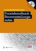 Cover-Bild zu Praxishandbuch Stromverteilungsnetze (eBook) von Hiller, Thomas