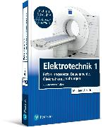 Cover-Bild zu ELEKTROTECHNIK 1 von Albach, Manfred