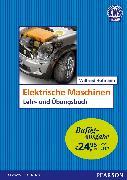 Cover-Bild zu Elektrische Maschinen - Bafög-Ausgabe von Hofmann, Wilfried