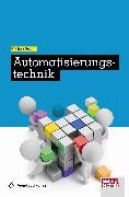 Cover-Bild zu Automatisierungstechnik (eBook) von Becker