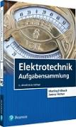 Cover-Bild zu Elektrotechnik Aufgabensammlung (eBook) von Albach, Manfred