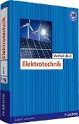 Cover-Bild zu Elektrotechnik (eBook) von Albach, Manfred