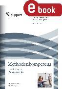 Cover-Bild zu Lerntechniken - Arbeitstechniken (eBook) von Johler, Matthias