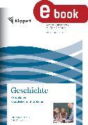 Cover-Bild zu Mittelalter - Entdecker und Eroberer (eBook) von Hauser, Alexandra
