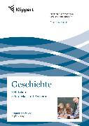 Cover-Bild zu Mittelalter - Entdecker und Eroberer von Hauser, Alexandra