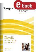 Cover-Bild zu Wärme und Temperatur - Wärme und Energie (eBook) von Hofmann, Heike