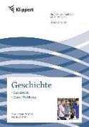Cover-Bild zu Kaiserreich - Erster Weltkrieg von Scheufler, Harald