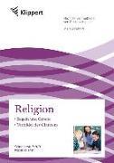 Cover-Bild zu Regeln und Gebote - Vorbilder des Glaubens von Kuhnigk, Markus