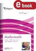 Cover-Bild zu Lineare Gleichungssysteme - Modellierungsaufgaben (eBook) von Harnischfeger, Johanna (Hrsg.)