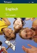 Cover-Bild zu Sports / Working together. Schülerheft (7. und 8. Klasse) von Fehily, Peggy