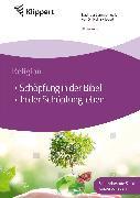 Cover-Bild zu Schöpfung in der Bibel - In der Schöpfung leben von Kern, Ulrike