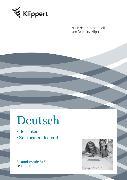 Cover-Bild zu Berichten / Zeitformen des Verbs. Lehrerheft (5. und 6. Klasse) von Mende, P.